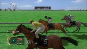 Champion Jockey : G1 Jockey & Gallop Racer
