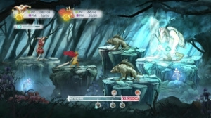Child of Light : Une version Switch au niveau pour un J-RPG plein de poésie