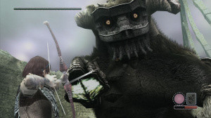 Le film Shadow of the Colossus trouve un réalisateur