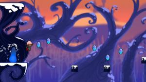 Cloudberry Kingdom : De la plate-forme aléatoire