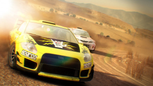 Colin McRae DIRT 2 le 10 septembre