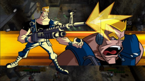 Images : Commando 3