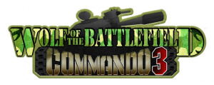 Wolf of the Battlefield : Commando 3