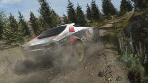 Codemasters annonce Colin McRae : DIRT