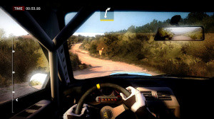 Images : Colin McRae : DIRT