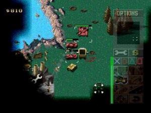 Command & Conquer : Alerte Rouge