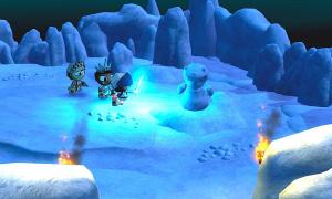 Costume Quest : Grubbins on Ice bientôt dispo sur PSN