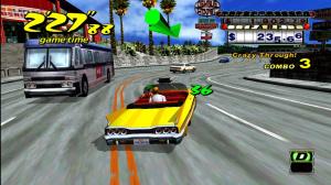Images de Crazy Taxi