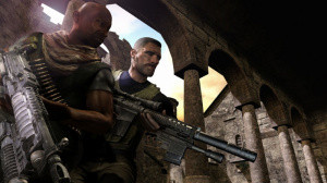 Crossfire devient Conflict : Denied Ops