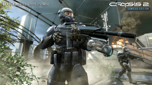 La démo PS3 de Crysis 2 retirée