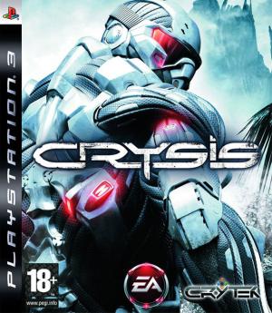 Crysis sur PS3