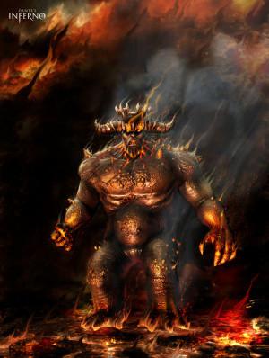 E3 2009 : Images de Dante's Inferno