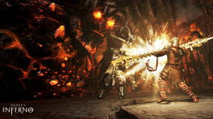 Dante's Inferno : encore du contenu téléchargeable