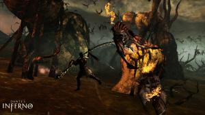 GC 2009 : Date de sortie de Dante's Inferno