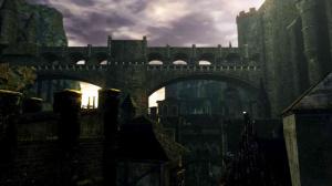 Interview du directeur de Dark Souls
