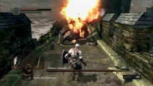 Dark Souls, une réussite à contre-courant ?
