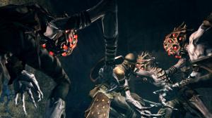Une date pour le DLC de Dark Souls