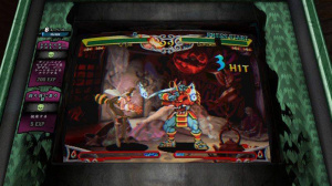 Images de Darkstalkers Resurrection