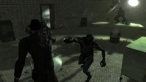 Images : Dark Sector s'éclaircit