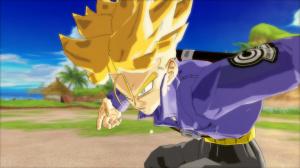 Liste des personnages de Dragon Ball Z : Burst Limit