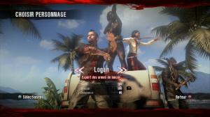 GameInStrip #1 : Dead Island