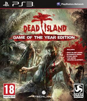 Une date de sortie pour Dead Island GOTY