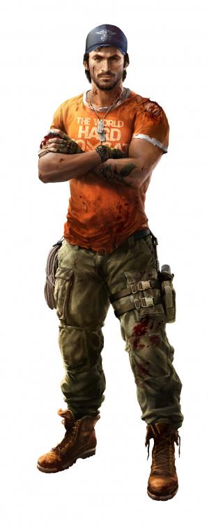 Un nouveau personnage dans Dead Island Riptide