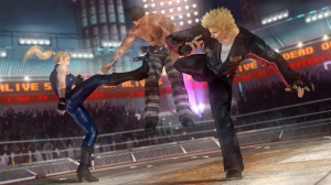 Images de Dead or Alive 5 Ultimate