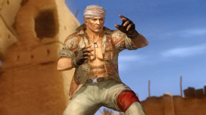 E3 2013 : Images de Dead or Alive 5 Ultimate