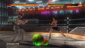 Images de Dead or Alive 5 Ultimate