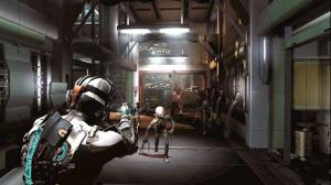 E3 2010 : Un bonus exclusif pour Dead Space 2 PS3