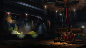 Images des nouvelles maps multi de Dead Space 2