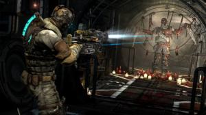 Dead Space 3 : L'Eveil, le DLC la semaine prochaine