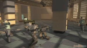 Solution complète : Chapitre 1 : Strikebreaker