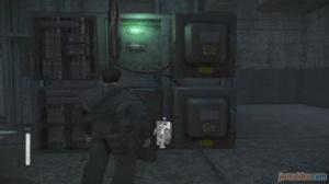 Solution complète : Chapitre 2 : Shadowboxing