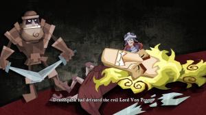 DeathSpank : Thongs of Virtue