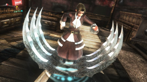 Date de sortie de Deception IV : Blood Ties