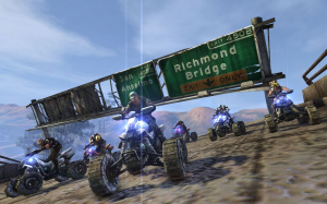 Defiance - E3 2012