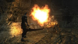 Le RPG exclu PS3 Demon's Soul en images et en vidéo