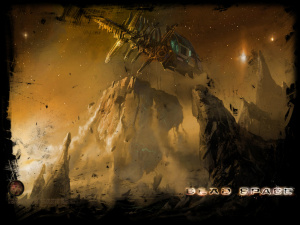 Dead Space en artworks