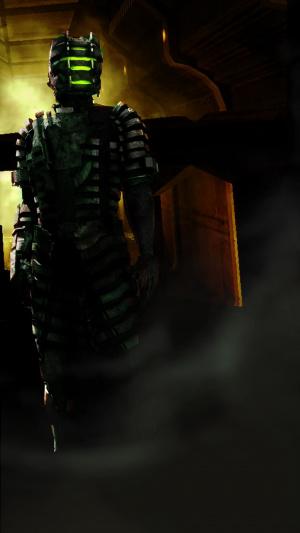 Des tenues spéciales pour Dead Space