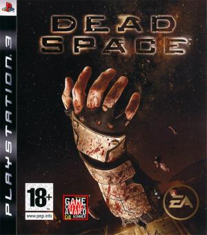 Dead Space sur PS3