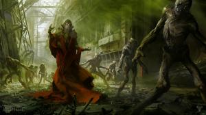 Destiny : le patron des scénaristes prend la porte