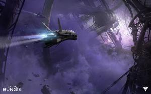Bungie dévoile le futur de Destiny