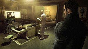 Deus Ex : Human Revolution - E3 2010