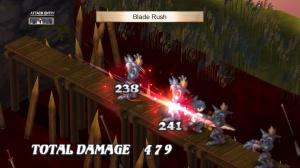 GC 2008 : Disgaea 3 confirmé en Europe