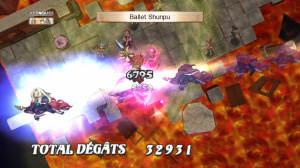 Images de Disgaea 3 - Absence of Justice