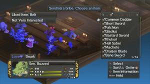 Nouvelles images de Disgaea D2 : A Brighter Darkness