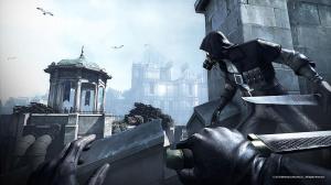 Dishonored : Une image pour teaser le DLC