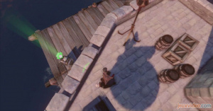 Solution complète : Pirate des caraïbes